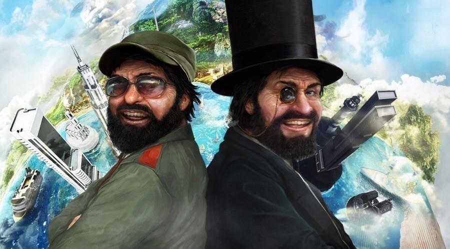 Epic喜加一,《海岛大亨5》免费领取