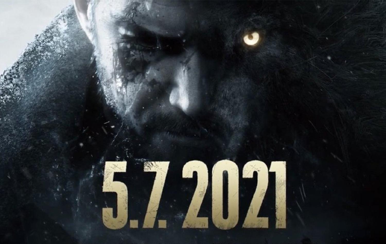 《生化危机:村庄》将于5月7日发售 剧情预告与实机演示公开