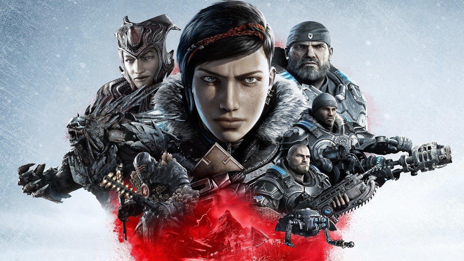 Xbox Live金会员2月免费游戏公布