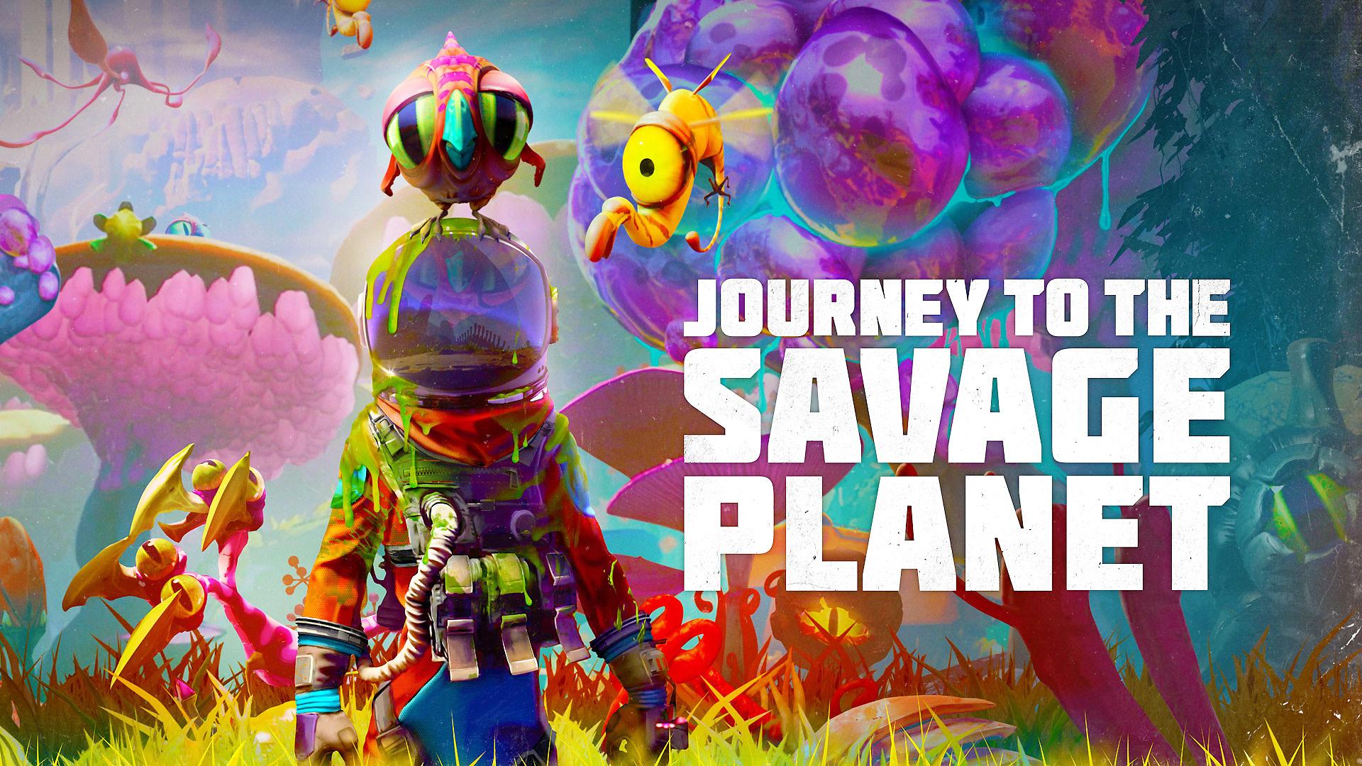 《狂野星球之旅》将于1月29日登陆Steam