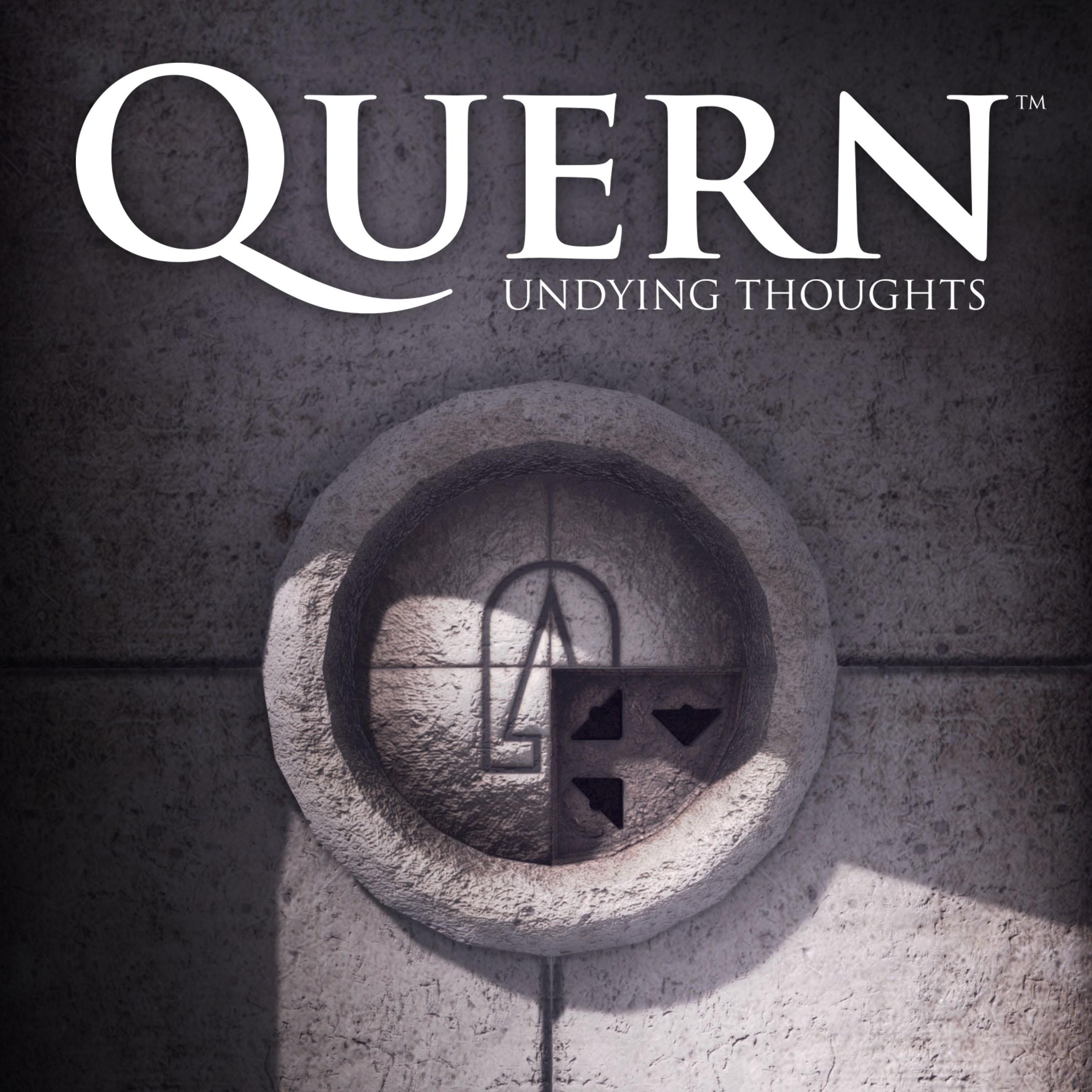 第一人称探索解谜《Quern - 不朽之念》开启折扣