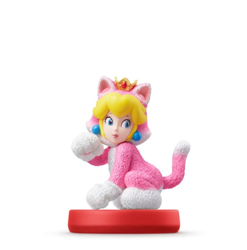 猫咪桃花公主